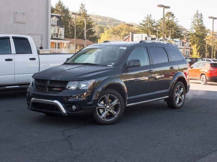 2017 Dodge Journey Crossroad Plus Pottsville PA