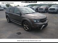 2017 Dodge Journey Crossroad Watertown NY