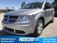 Dodge Journey FWD 4dr Canada Value Pkg 2017