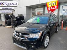 2017_Dodge_Journey_GT  - Leather Seats -  Bluetooth - $165 B/W_ 100 Mile House BC
