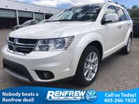 Dodge Journey GT AWD, Sunroof, 3rd Row Seating, Heated Seats, Bluetooth 2017