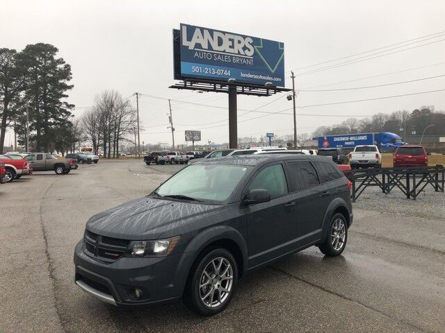2017 Dodge Journey GT Bryant AR
