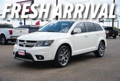 2017_Dodge_Journey_GT_ Harlingen TX