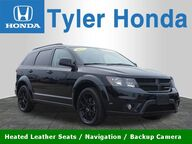 2017 Dodge Journey GT Stevensville MI