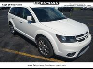 2017 Dodge Journey GT Watertown NY