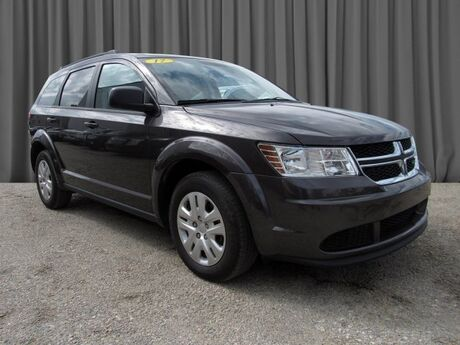 2017 Dodge Journey SE Philadelphia PA