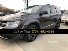 2017_Dodge_Journey_SE_ Charlotte and Monroe NC