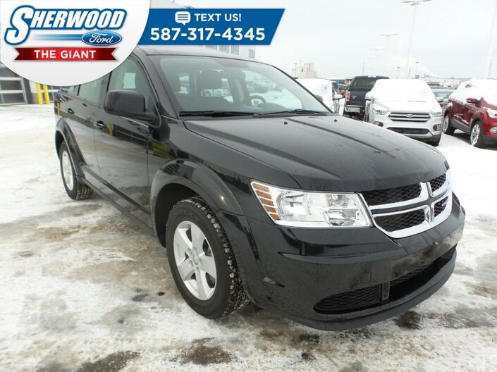 2017 Dodge Journey SE Plus Sherwood Park AB