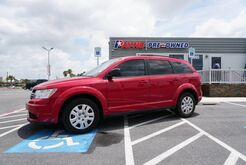 2017_Dodge_Journey_SE_ Weslaco TX