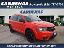 2017_Dodge_Journey_SXT_ Brownsville TX