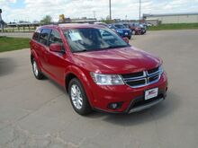 2017_Dodge_Journey_SXT_ Colby KS