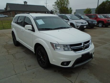 2017 Dodge Journey SXT Colby KS