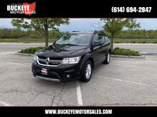 2017_Dodge_Journey_SXT_ Columbus OH