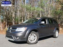 2017_Dodge_Journey_SXT FWD_ Pembroke MA