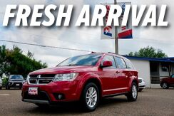 2017_Dodge_Journey_SXT_ Harlingen TX