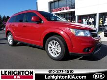 2017_Dodge_Journey_SXT_ Lehighton PA
