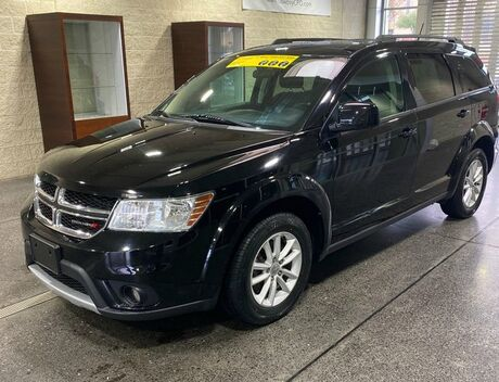 2017 Dodge Journey SXT Little Rock AR