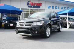 2017_Dodge_Journey_SXT_ McAllen TX