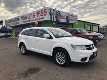 2017_Dodge_Journey_SXT_ Mission TX
