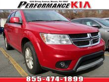 2017_Dodge_Journey_SXT_ Moosic PA