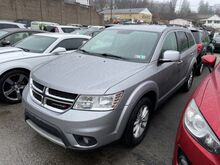 2017_Dodge_Journey_SXT_ North Versailles PA