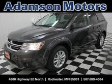 2017_Dodge_Journey_SXT_ Rochester MN