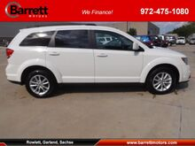 2017_Dodge_Journey_SXT_ Garland TX