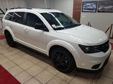 2017_Dodge_Journey_SXT WITH 3RD ROW SEATING_ Charlotte NC