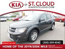 2017_Dodge_Journey_SXT_ St. Cloud MN