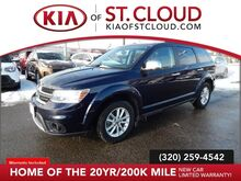 2017_Dodge_Journey_SXT_ Waite Park MN