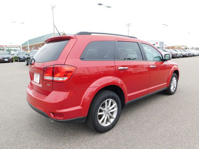 2017 Dodge Journey SXT Waite Park MN