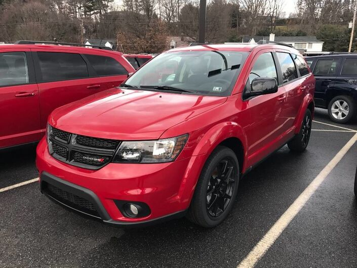 2017 Dodge Journey SXT Pottsville PA