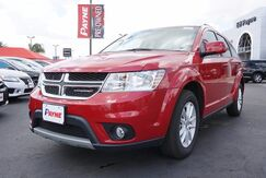 2017_Dodge_Journey_SXT_  TX