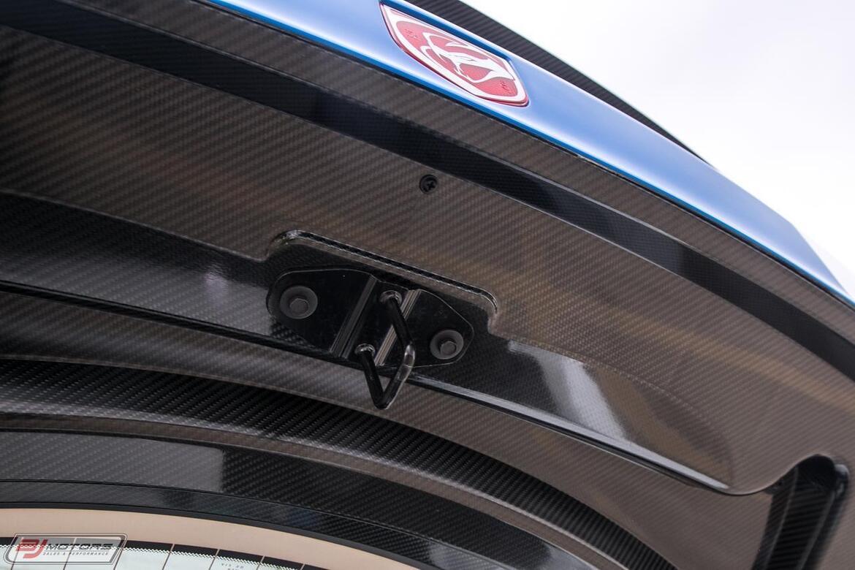 2017 Dodge Viper Dealer Edition GTC Tomball TX