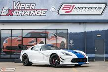 2017 Dodge Viper Dealer Edition GTC