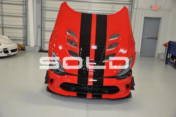 2017 Dodge Viper GTC GTC Tomball TX