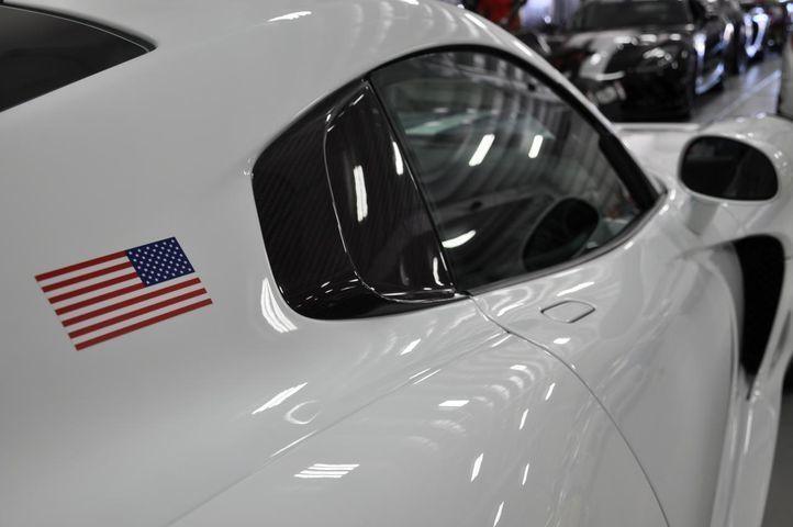 2017 Dodge Viper GTC GTSR Tomball TX