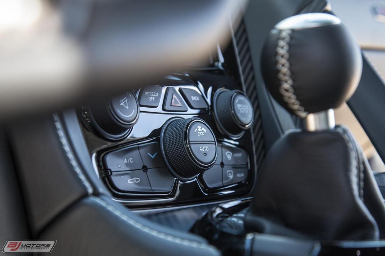 2017 Dodge Viper GTC Gas Monkey Viper Tomball TX