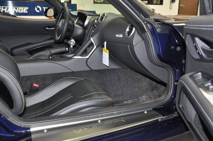 2017 Dodge Viper GTC Tomball TX