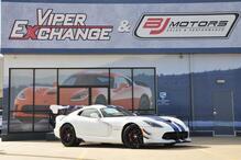 2017 Dodge Viper GTSR # 044 GTC