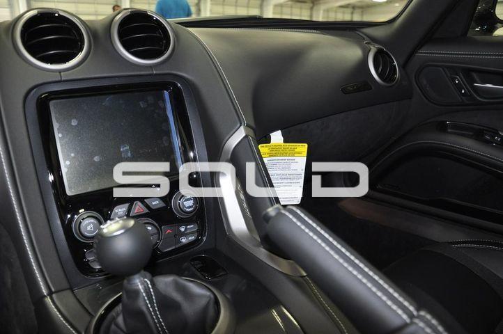 2017 Dodge Viper SRT Tomball TX