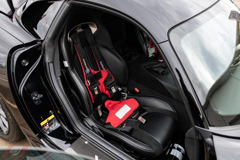 2017 Dodge Viper Voodoo II GTC Tomball TX