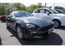 2017_FIAT_124 Spider_Lusso_ Norwood MA