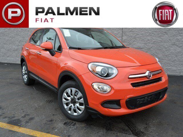 2017 fiat 500x pop kenosha wi 16632467. Black Bedroom Furniture Sets. Home Design Ideas