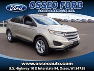 2017 FORD EDGE SE Osseo WI