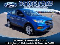 2017 FORD ESCAPE S Osseo WI