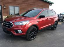 2017_FORD_ESCAPE_SE_ Viroqua WI