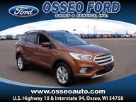 2017 FORD ESCAPE SE Osseo WI