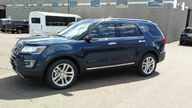 2017 FORD EXPLORER LIMITED Osseo WI