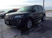 2017_FORD_EXPLORER_Limited_ Viroqua WI